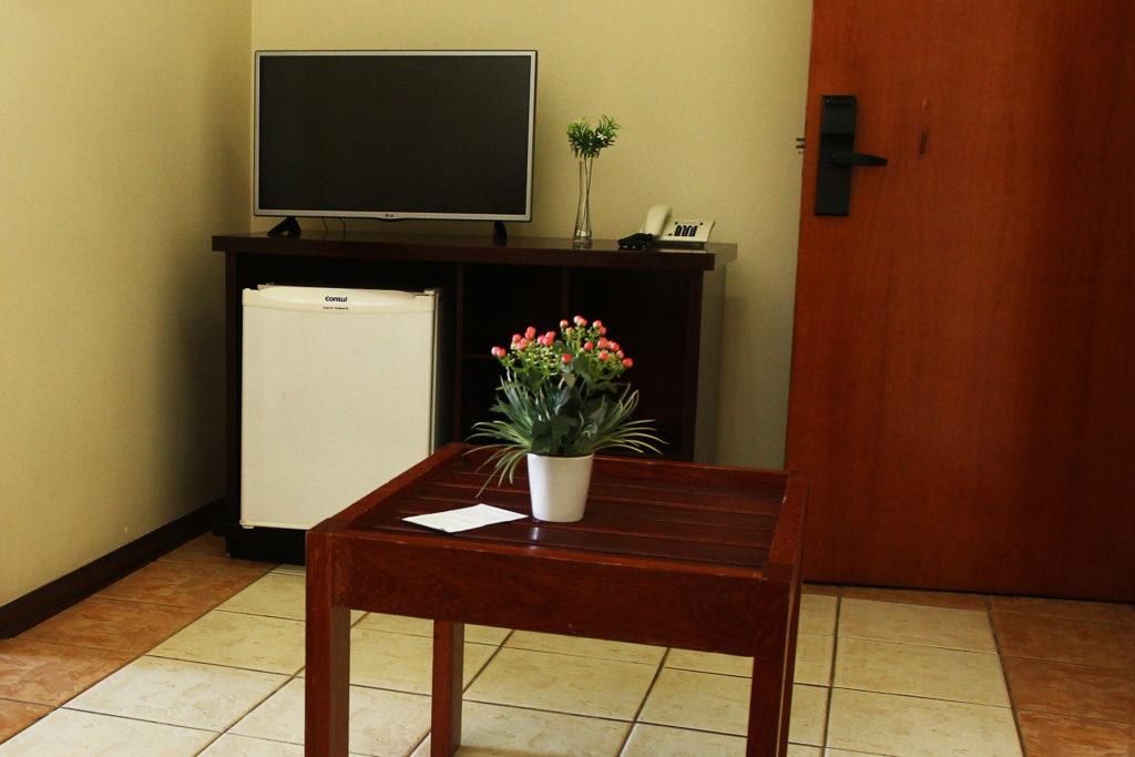 Apartamento Single