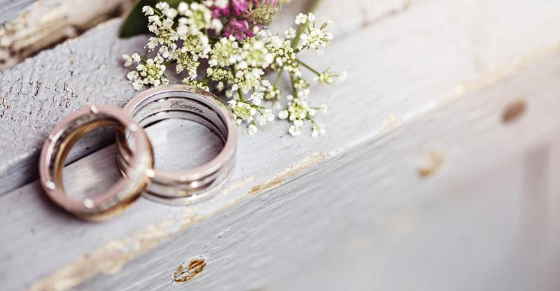 Casamentos e Celebrações